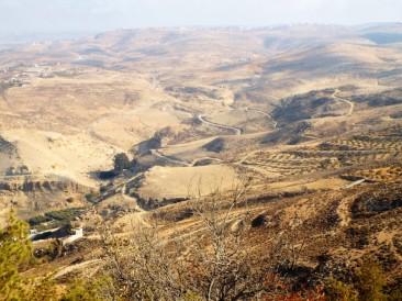 Mount Nebo (2)