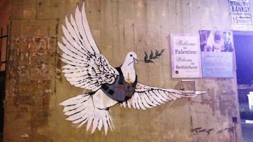 Streetart Bethlehem (1)
