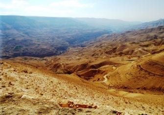 Wadi Mujib (1)