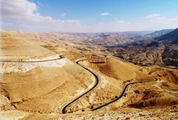 Wadi Mujib (2)